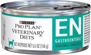 Purina Pro Plan Veterinary Diets EN Gastroenteric Formula Canned Cat Food